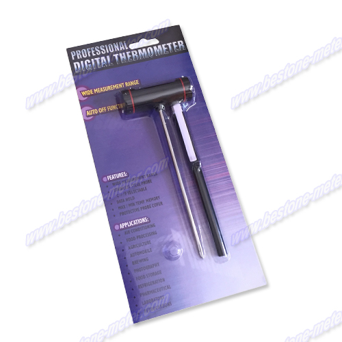 Pen-Type Food Thermometer TM120